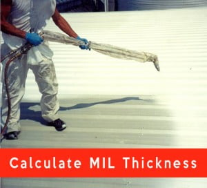 sanitred-calculator-MIL-thickness