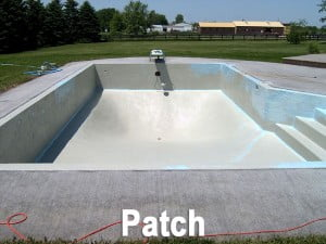 Swimming Pool Repair - How To